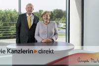Merkel will Landwirte in Schutz nehmen