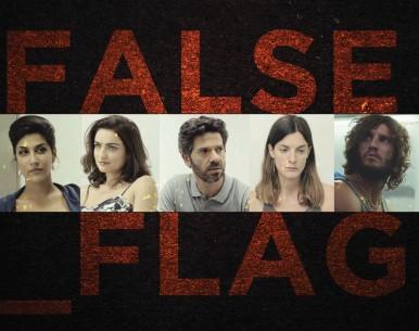 (Foto False Flag © Oi Studio)