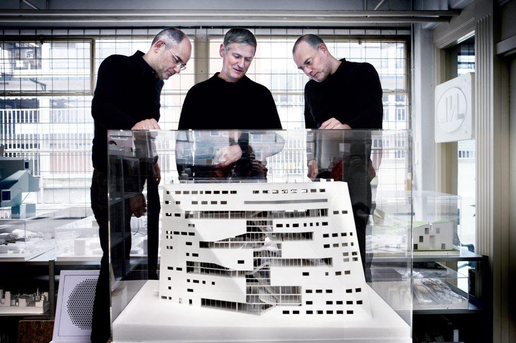 NL Architects (c) Jean Pierre Jans