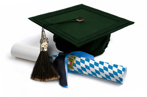 Bayern Diplom
