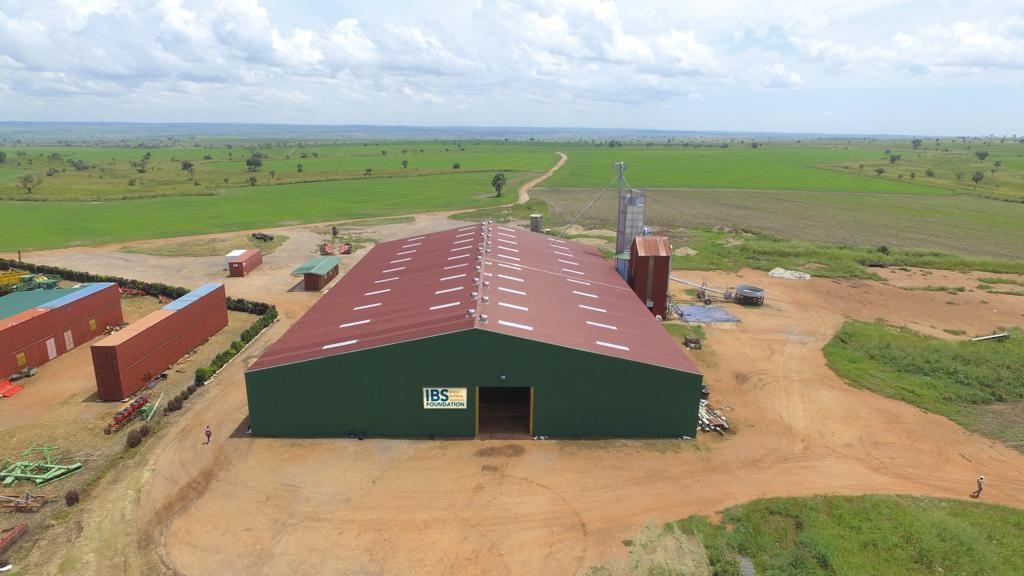 Ouganda écologique