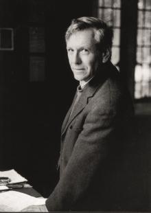 Amos Oz (c) Jerry Bauer, Suhrkamp Verlag)