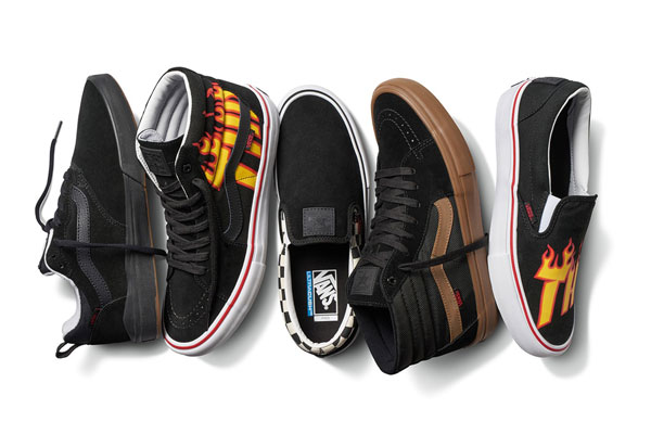 the best official images newest vans schuhe feuer