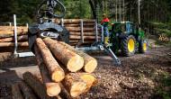 Niedrige Preise dominieren Holzmarkt