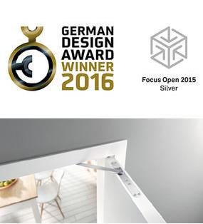 Prix du design et de l'innovation