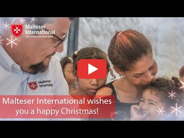 Remembering displaced families this Christmas