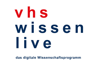 Logo vhs wissen live
