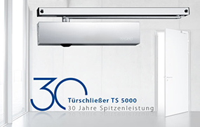 GEZE TS 5000 Türschließer