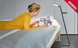 Roxanne Leggera - Compagnon idéal d'éclairage LED